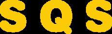 SQS logo yellow